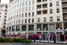 Milano Fashion Week sept 2013