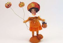 Adopt A Treasure On Etsy / Wonderful whimsical creations that are looking for a great home.