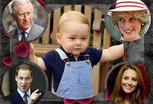 The Royal Family~love them!