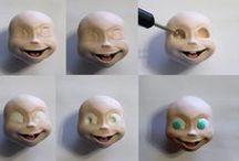 figurine tuto
