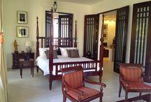 The Bohemian's Residence / Private Villa