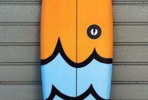 Surboards