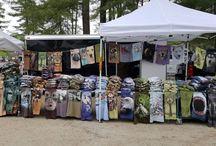 NH Flea Markets