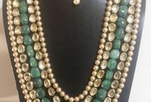Jewellry and other odds and ends
