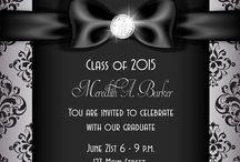 Graduation / by Heather Wilkinson