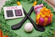 Hockey taarten