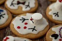 Amore e dolcezza: Natale.