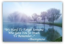 Grief/Loss Page