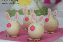 bunny cake ideas