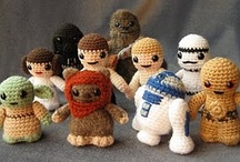Star Wars! / by Georgina Abascal
