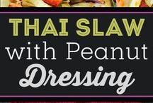 thai slaai