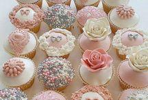 Cupcakes Hermosos