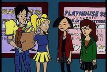 favorite tv shows,movies, books...