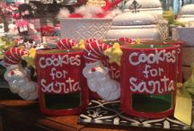 Christmas / Gifts and Decor for the holiday.
