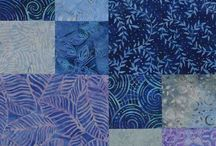 Quilting Ideas / by Susan Murphy