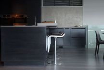 Bespoke Interior Design - Residential Projects / Residential projects designed by Bespoke Interior Design, Auckland, NZ.
