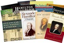 Books on Hamilton