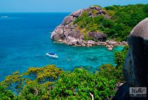 Фоторепортаж: Таиланд