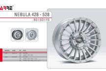 Nebula / Model: Nebula Kod: 428/528 Renk: BD/FS/SD