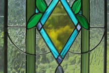 stained glass / by Dee Keller