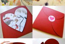 Valentine's Day / by Lauren Zoppa