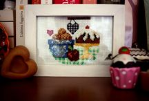 My Diy: cross stitching and more!
