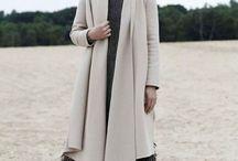 Fashionista / Elegant and sporty styles that catch my eye!!