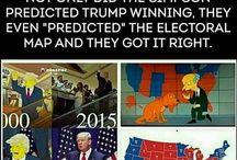 Weird Simpsons shit