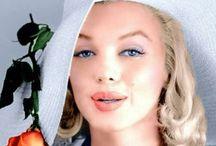 Marilyn Monroe / by Anders Sporring