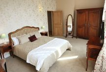 Pyrenees bed and breakfast