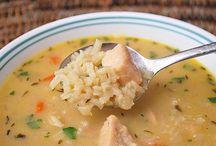 Food - Soup / Soup!