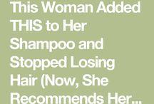 Helps ur hair grow