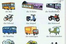 gyerekovi-német foglalkozásokhoz