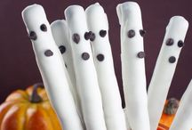 Halloween / Fun crafts and decorating for Halloween