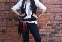 Pirate theme / by Sue Piersma