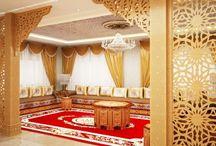 islami-ev dekor
