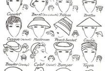 Cappelli che passione / Cappelli di ogni genere