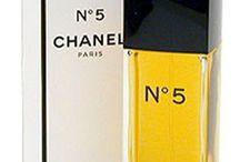 Dez perfumes femininos mais vendidos