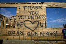 Utah VOAD / Volunteer Organizations Active in Disaster