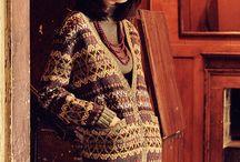Журналы по вязанию. Knitting & Crochet Magazine.