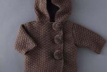 abiti per neonati