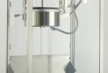 Popcorn Machine / popcorn machines and supplies / by Concession Obsession