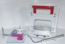 Polymerclay supplies