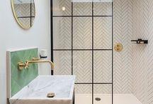 Lisbon house: Bathroom