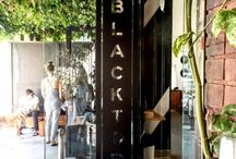 L.A.'s best coffee / our favorite local spots