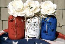 Loving Mason Jars!