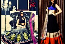 MischB Couture Photoshoot / Indian Couture