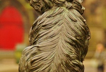Statues / Statues / by Lisa Brown