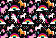The Unicorn Dictonary / UNICORNS