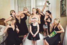 Kelli's wedding <3 / by Mateya Vesely
